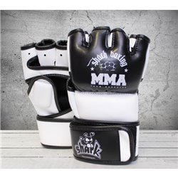 Guantes de MMA SHARK BOXING ESPARTA Pro Fight