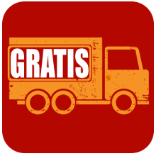 icon transporte gratis