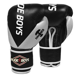 Training BOXING Gloves RUDE BOYS HAMMER