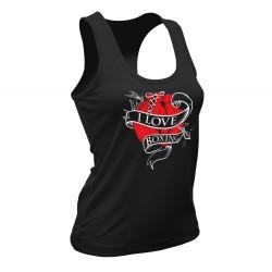 Camiseta TShirt Rude Boys Tee Equipo MARAVILLA BOX ROBERTO SANTOS