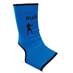 Ankle Guards MUAY THAI RUDE BOYS BANGKOK