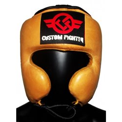 Head Guard Cheekbone Training CUSTOM FIGHTER VINTAGE