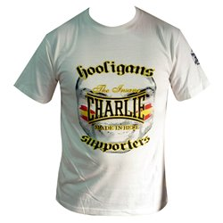 Camiseta CHARLIE HOOLIGANS