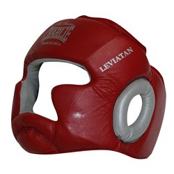 Boxing Head Guard Cheekbone Training CHARLIE LEVIATAN