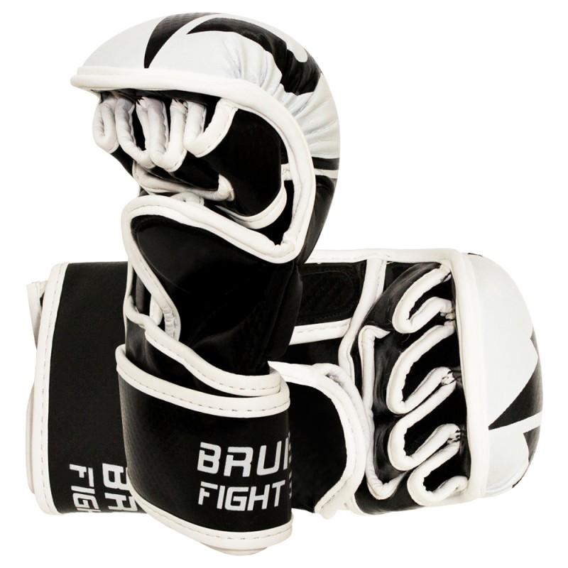 Guantes de Boxeo Competición Profesional RUDE BOYS 24K