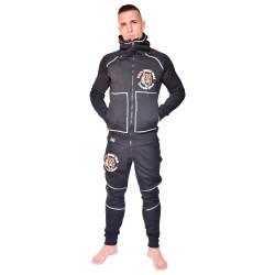Vendas de Boxeo Mexican Style RUDE BOYS 4m