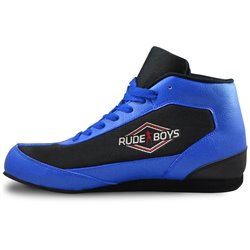 Boxing Low Boots RUDE BOYS BRX