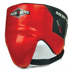 Boxing Groin Guard RUDE BOYS PROMAX