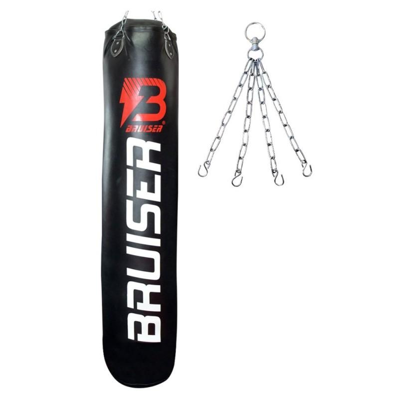 Manoplas de Boxeo Entrenamiento CUSTOM FIGHTER Precisión