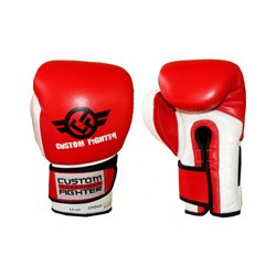 Training Boxing Gloves CUSTOM FIGHTER FIGHTER