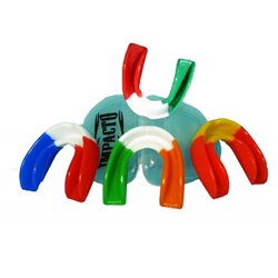 Mouth Guard IMPACTO TRICOLOR