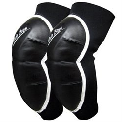 Knee Guards RUDE BOYS STRIKING