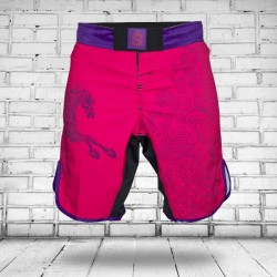 Shorts MMA SHARK BOXING PEGASUS