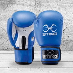 Boxing Gloves Amateur COMPETITION AIBA SHARK