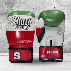 Boxing Gloves Training SHARK BOXING SAN SIRO MÉXICO