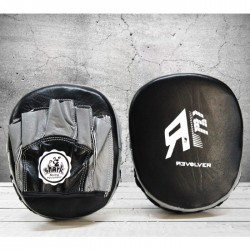 Boxing Training Mitts SHARK BOXING REVOLVER
