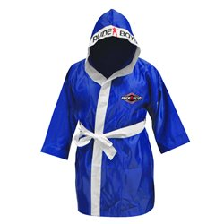 Boxing Robe RUDE BOYS CHAMPION