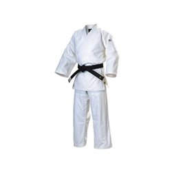 Judogi Judo Uniform Competition IJF MIZUNO YUSHO JAPAN Blanco