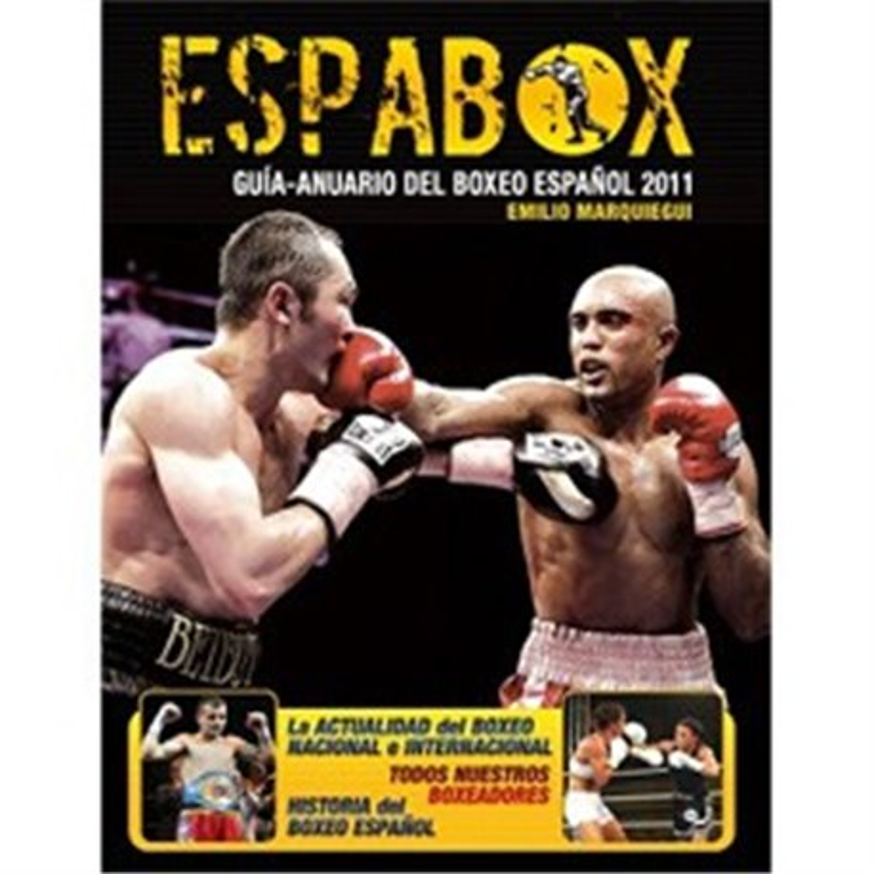 Guia Espabox 2011
