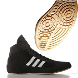 Fight and Boxing Boots ADIDAS HVC 2