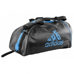 Sports Bag ADIDAS Convertible BackPack Blue
