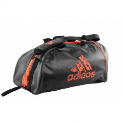 Sports Bag ADIDAS Convertible BackPack Orange