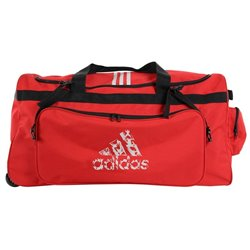 Sports Bag ADIDAS Troley Red 90x40x40cm
