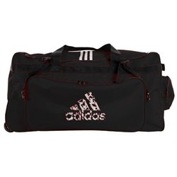 Sports Bag ADIDAS Troley Black 90x40x40cm