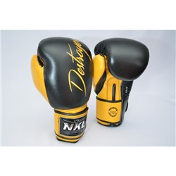 Boxing Gloves NKL DESTROYER Training Muay Thai Boxers