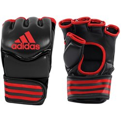 MMA GRAPPLING Training Gloves and Fitness ADIDAS