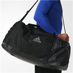 Sports Bag ADIDAS 3S with Shoes Compartment 30x32x70cm