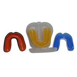 Mouth Guard CHARLIE COLMILLOS Multilayer