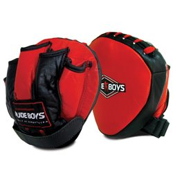 Boxing Mitts Training RUDE BOYS MINI