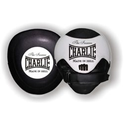 Boxing Training MITTS CHARLIE SHOCK
