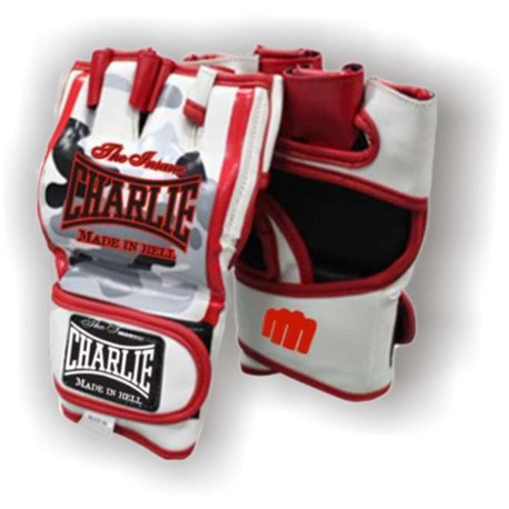 CHARLIE MMA Gloves URBAN