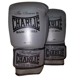 Boxing Gloves CHARLIE Grafito