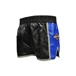 Pantalones Cortos Muay Thai Shorts K1 RUDE BOYS CAT