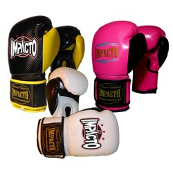 Training Boxing Gloves IMPACTO CARBONO