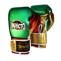 Training Boxing Gloves IMPACTO METAL