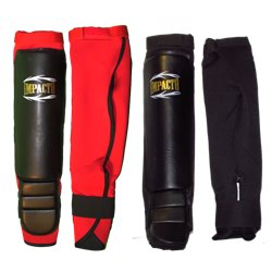 Shin Guards MMA IMPACTO TUBULARES