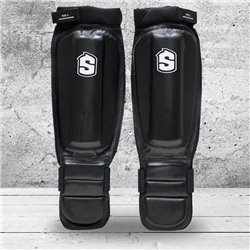 Shin guards Muay Thai K1 SHARK HASLEG