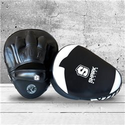 Boxing Training Mitts SHARK BOXING VERSUS II