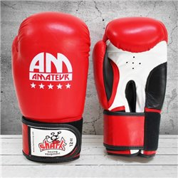 Amateur Competition Boxing Gloves SHARK BOXING