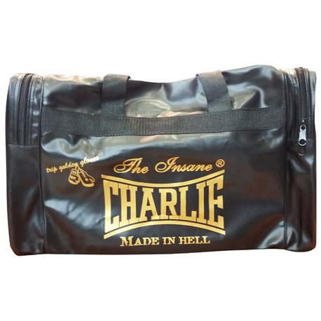 Sports Bag CHARLIE GOLDEN GLOVES