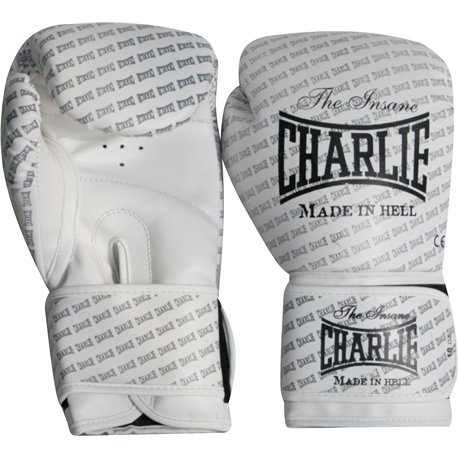 CHARLIE - guantes blast