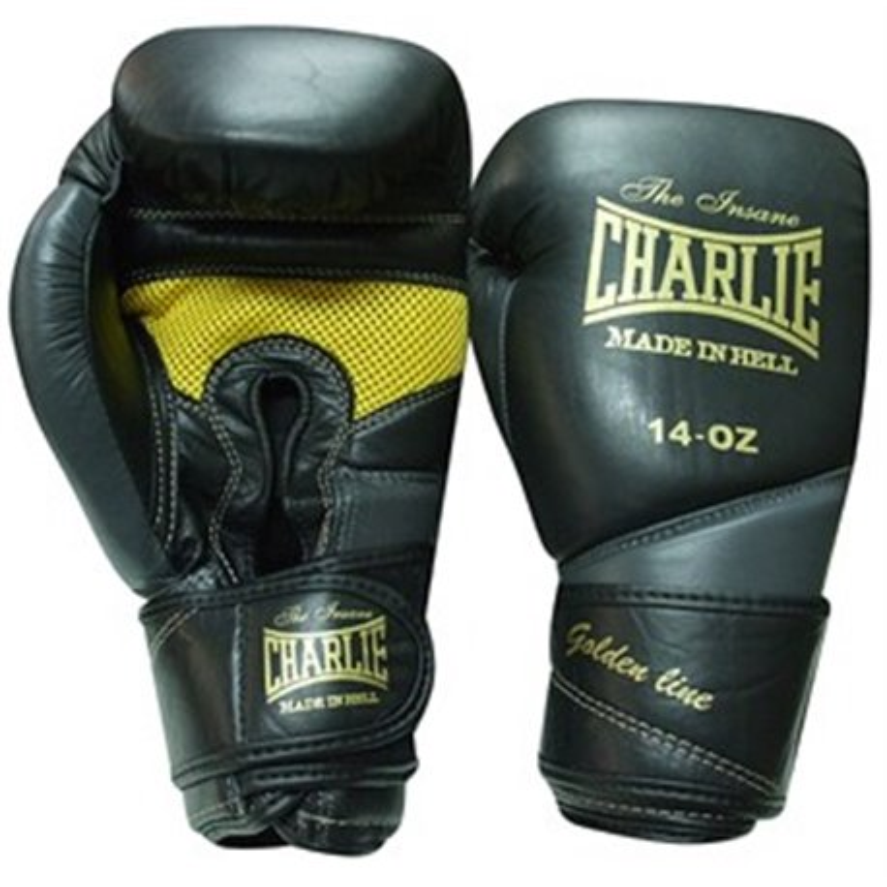 CHARLIE - guante combat gl