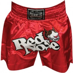 Muay Thai Shorts K1 CHARLIE PITBULL