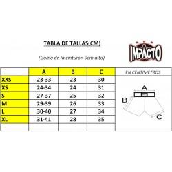 Camiseta MMA Impresión Completa Deranged Full Print DDSH-02