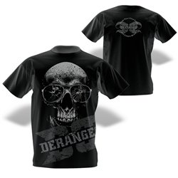 T-Shirt Deranged DDSH-08
