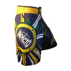 Guantes de Boxeo Combate Amateur CHARLIE SNIPER